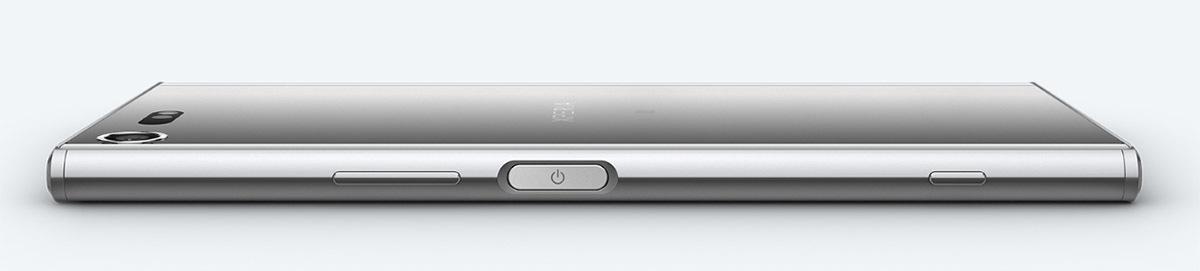 Sony Xperia XZ Premium. Что нового во флагманском смартфоне Sony - 5