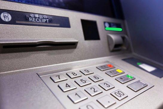 Банкоматы начали заражать новым вирусом