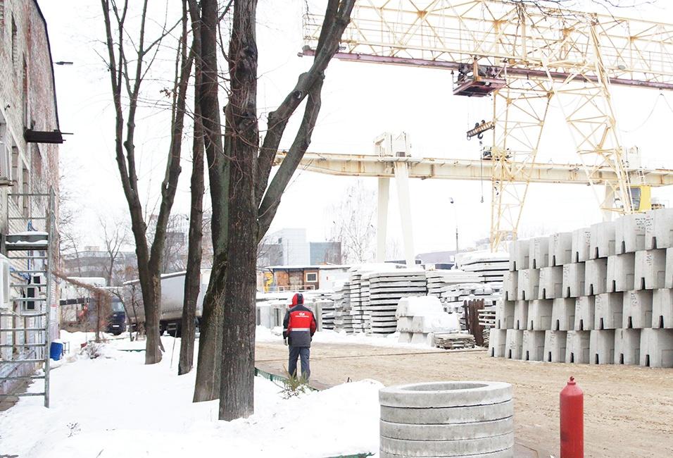 Экскурсия на московское производство компонентов для сетей связи. Часть вторая - 42