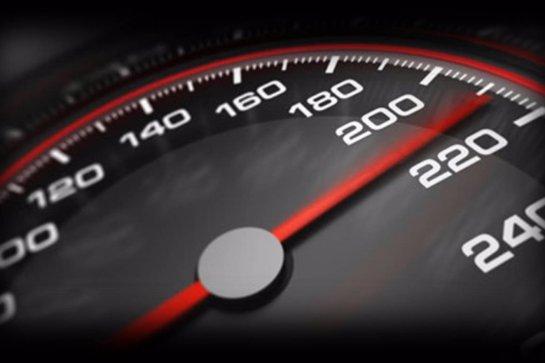 Как сразу наказывать за превышение скорости
