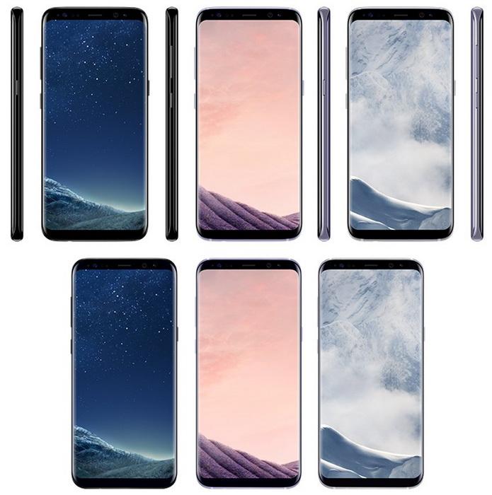 Ожидается, что Samsung Galaxy S8 опередит Galaxy Note7 по объему предзаказов