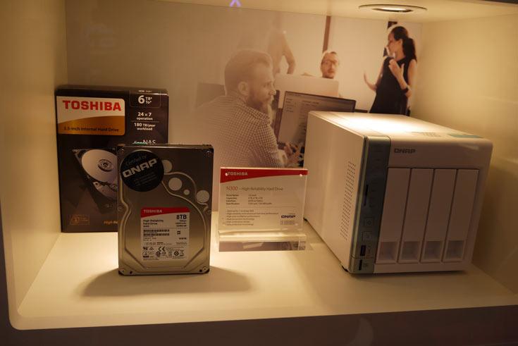 Toshiba продолжает использовать марку OCZ
