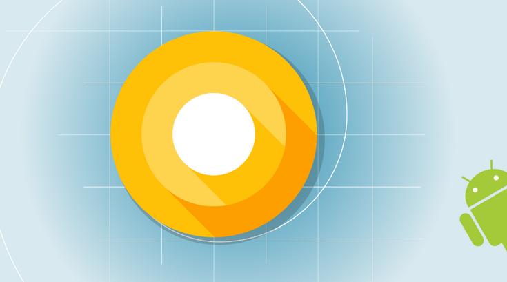 Android O доступна для установки на несколько устройств