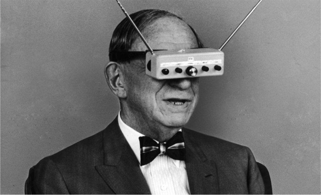 VR-AR в браузере. Как быстро влиться и сделать свое первое приложение, используя WebVR API - 3