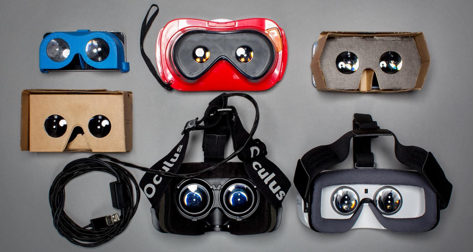 VR-AR в браузере. Как быстро влиться и сделать свое первое приложение, используя WebVR API - 4