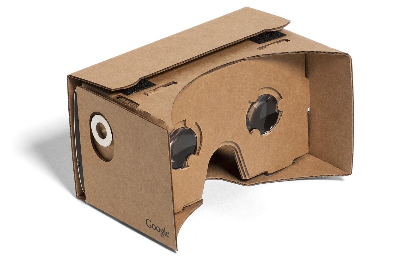 VR-AR в браузере. Как быстро влиться и сделать свое первое приложение, используя WebVR API - 8