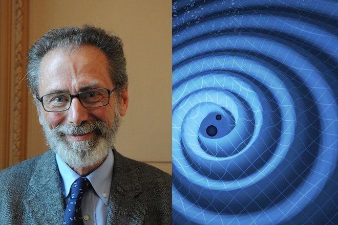 Абелевскую премию получил французский математик Ив Мейер за теорию вейвлетов - 1