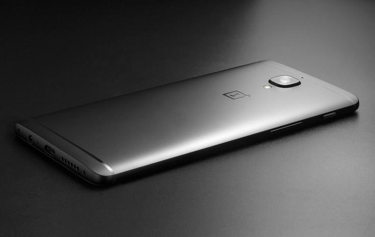 OnePlus всё-таки выпустит чёрную версию флагмана