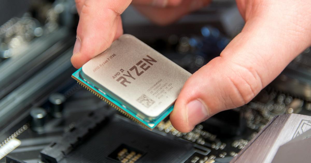 Инструкции FMA3 в Ryzen намертво вешают операционную систему - 1