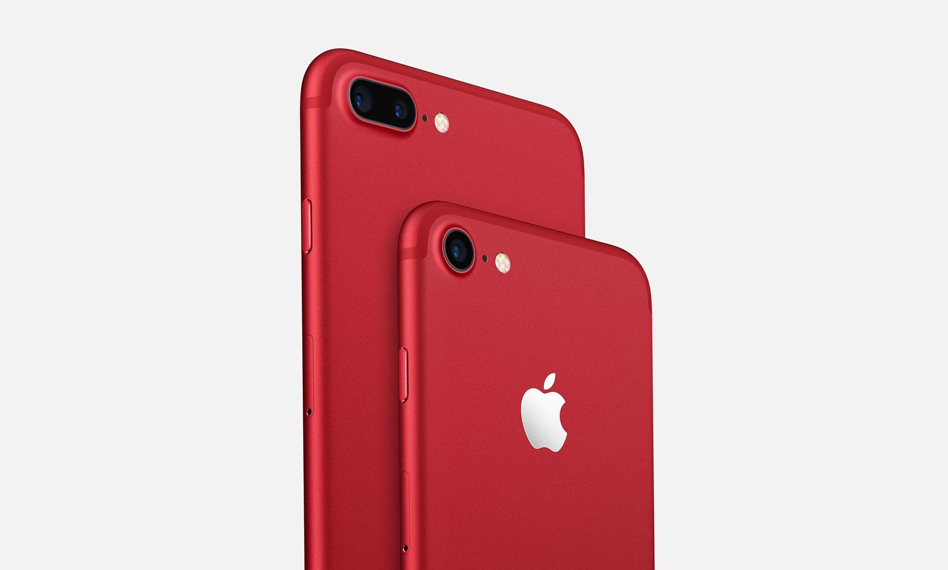 Новый iPad, красный iPhone. Пора обновляться? - 3