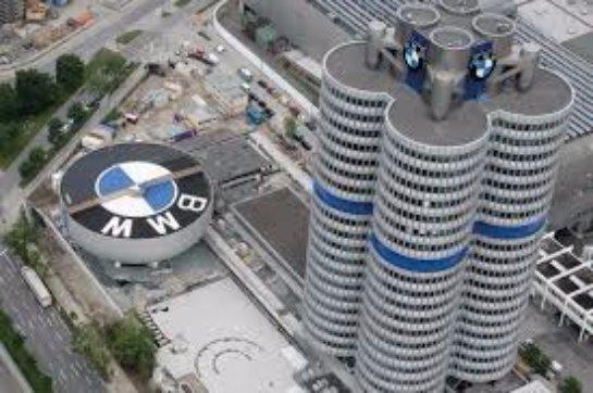 Пьяные поляки остановили завод BMW