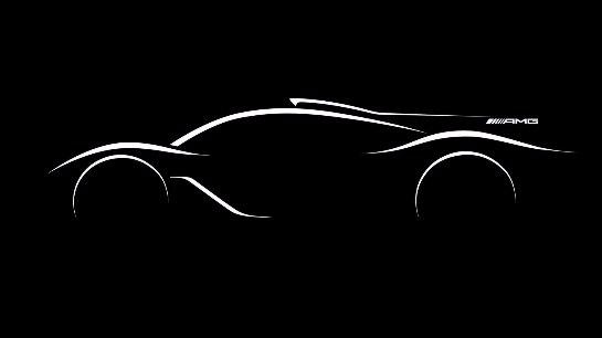Самый дорогой Mercedes: ориентировочная цена более 2,2 млн евро