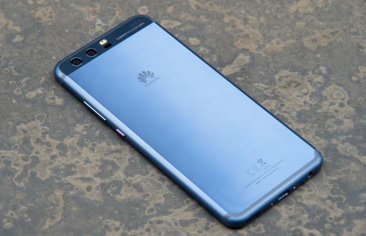Huawei ведёт переговоры с AT&T