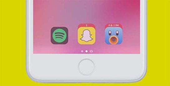 Так может выглядеть идеальный экран блокировки iPhone