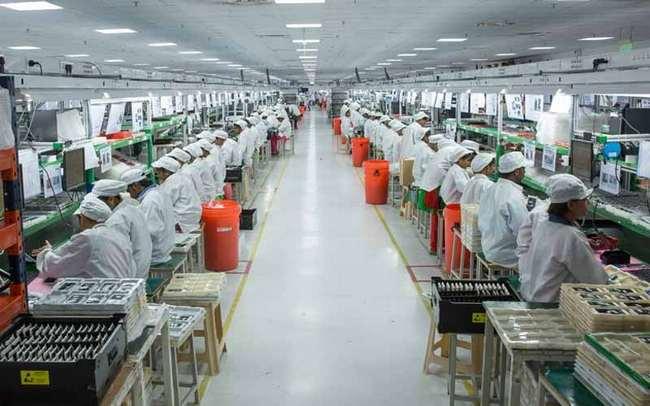 Вторая фабрика Xiaomi в Индии производит по одному смартфону в секунду