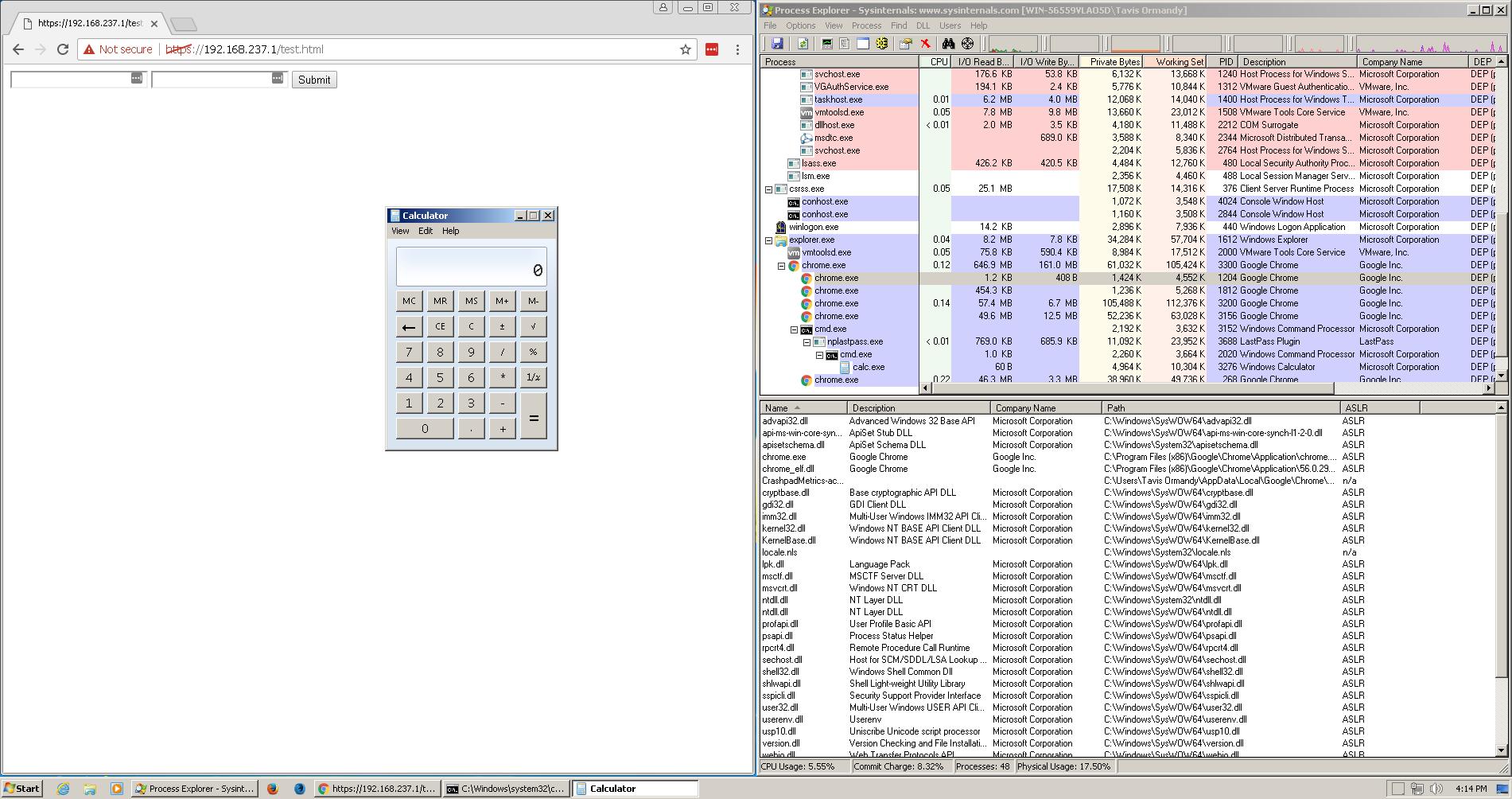LastPass отдавал пароли из Chrome-FF-Edge и допускал удалённое исполнение кода - 2