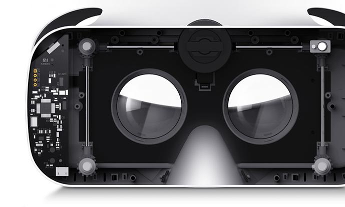 Гарнитура Xiaomi VR 2: Samsung Gear VR, но вдвое дешевле - 13