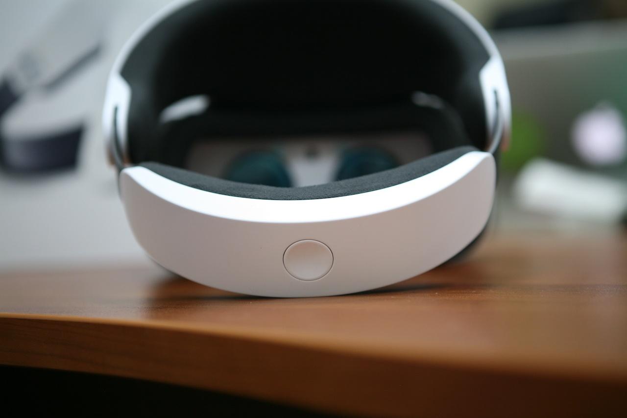 Гарнитура Xiaomi VR 2: Samsung Gear VR, но вдвое дешевле - 6