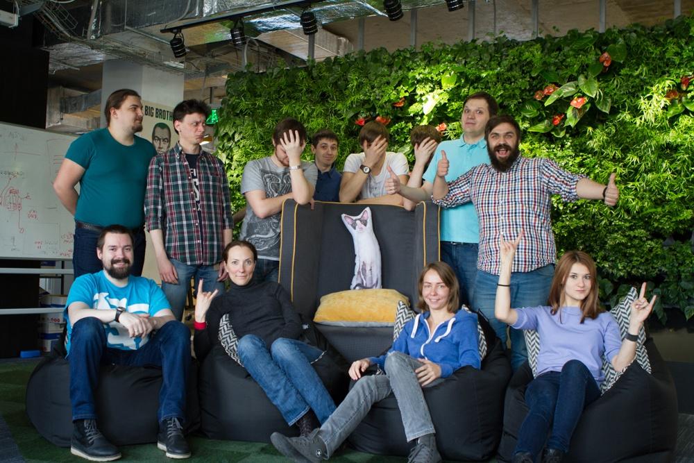 Как развивать продукт, если в команде один разработчик и два заказчика? - 7