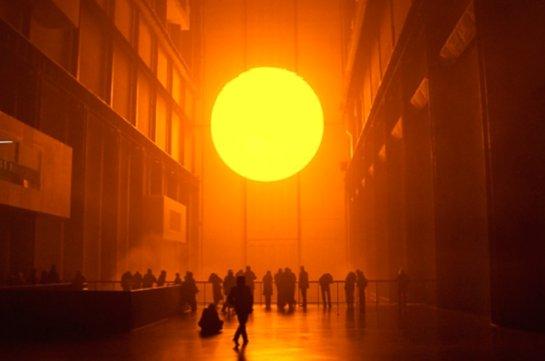 Ученые из Германии создадут огромное искусственное солнце