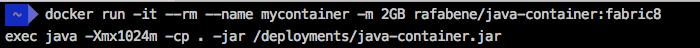 Java и Docker: это должен знать каждый - 7