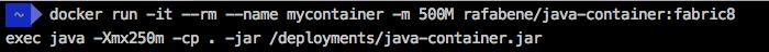 Java и Docker: это должен знать каждый - 8