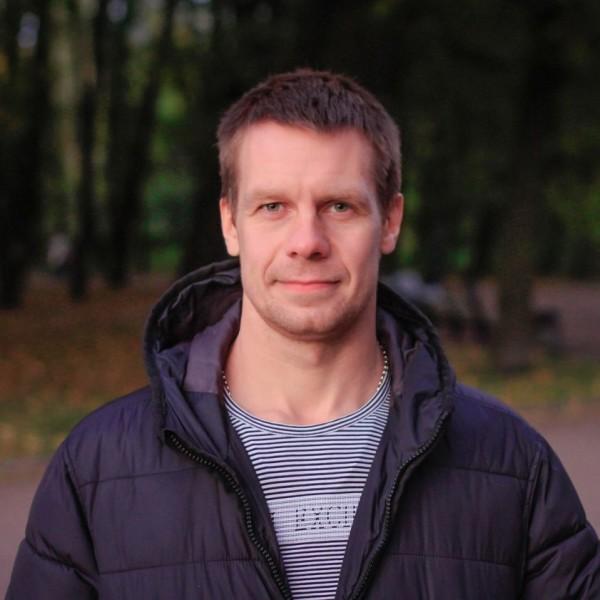 Java-конференция JBreak 2017, или зачем Charles Nutter едет в Новосибирск из Миннеаполиса, США - 13