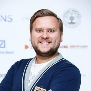 Java-конференция JBreak 2017, или зачем Charles Nutter едет в Новосибирск из Миннеаполиса, США - 15