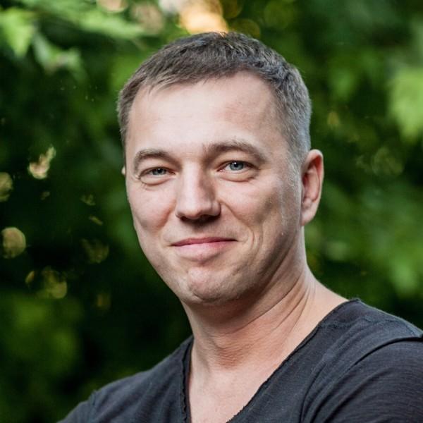 Java-конференция JBreak 2017, или зачем Charles Nutter едет в Новосибирск из Миннеаполиса, США - 17