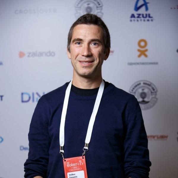 Java-конференция JBreak 2017, или зачем Charles Nutter едет в Новосибирск из Миннеаполиса, США - 5