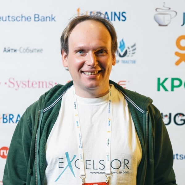 Java-конференция JBreak 2017, или зачем Charles Nutter едет в Новосибирск из Миннеаполиса, США - 6