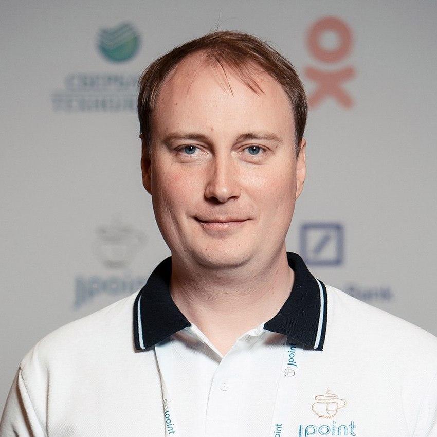 Java-конференция JBreak 2017, или зачем Charles Nutter едет в Новосибирск из Миннеаполиса, США - 7