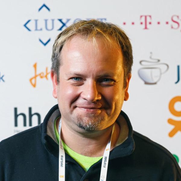 Java-конференция JBreak 2017, или зачем Charles Nutter едет в Новосибирск из Миннеаполиса, США - 8