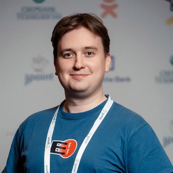 Java-конференция JBreak 2017, или зачем Charles Nutter едет в Новосибирск из Миннеаполиса, США - 1