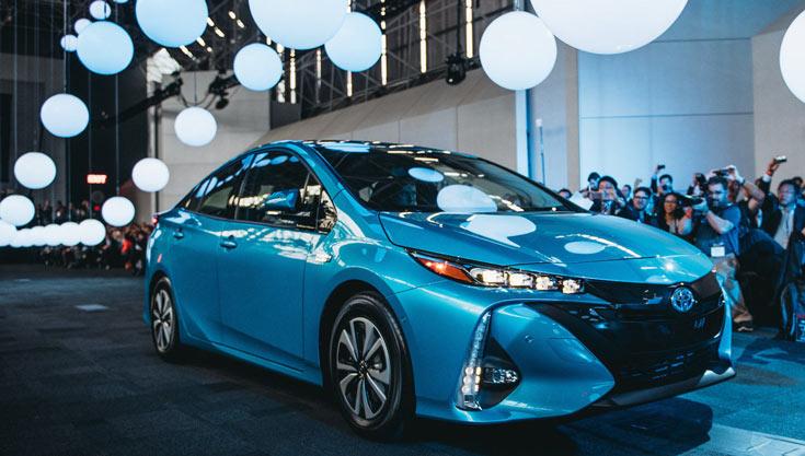 В Toyota уверены, что соглашение позволит ускорить передовые разработки