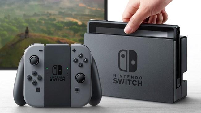 Nintendo повысила прогноз по поставкам консолей Switch до 20 млн единиц за первый год