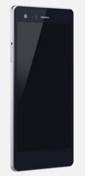 VAIO Phone A работает под управлением Android