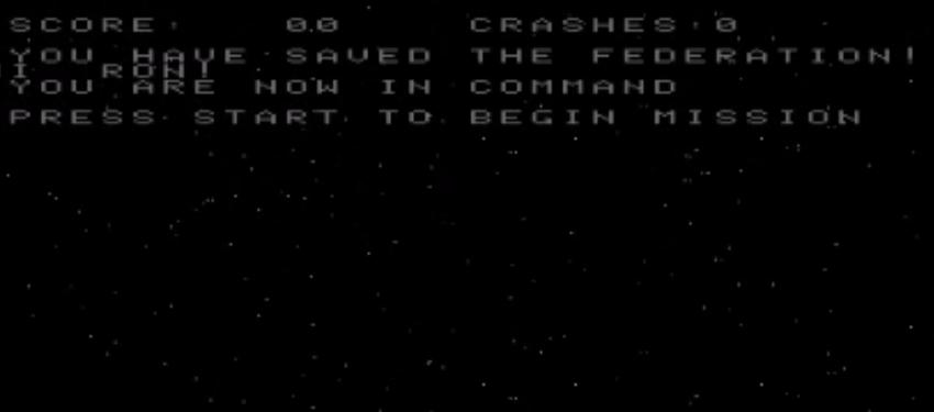 Экс-сотрудник Microsoft обнаружил первую в мире «пасхалку» в аркадной видеоигре - 1