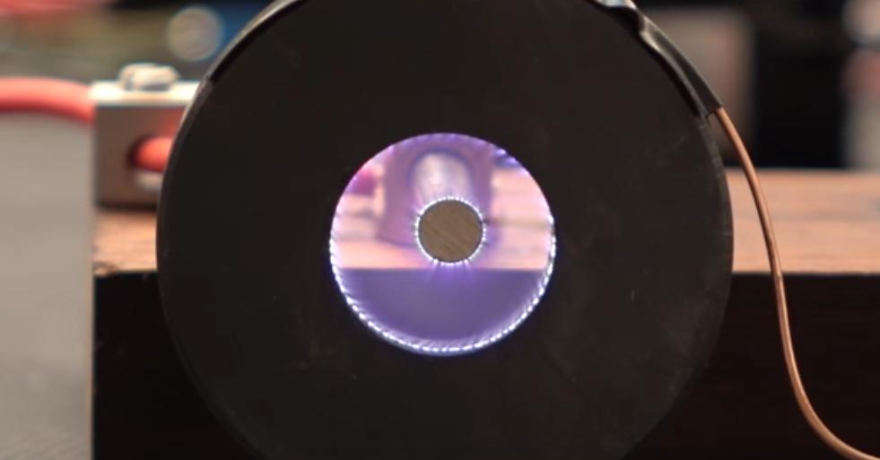 Пение плазмы: туманные перспективы ионофонов - 1