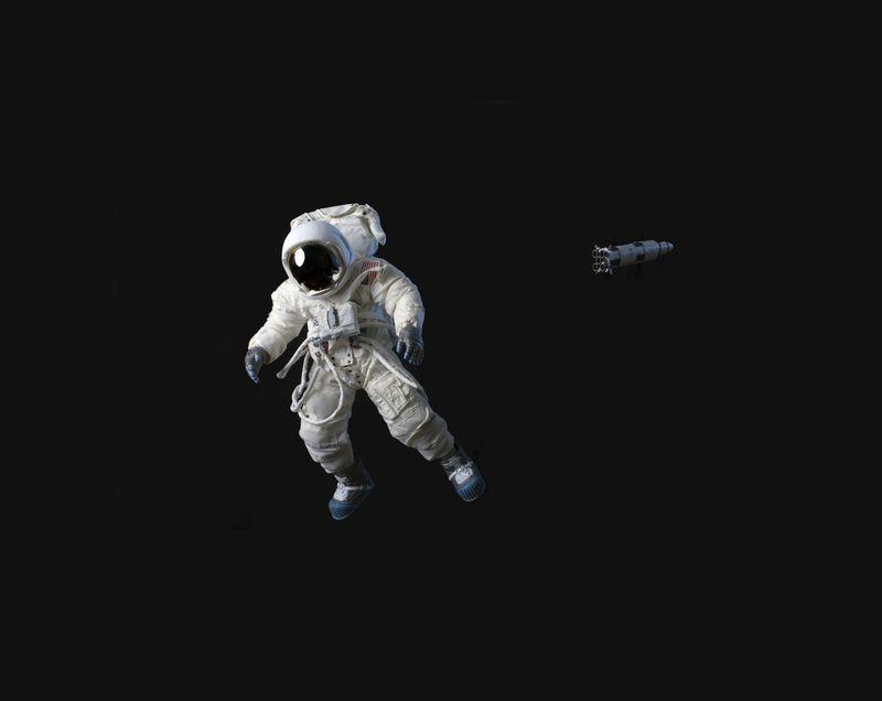 Спросите Итана: нарушает ли кульминация фильма «Гравитация» простейшие законы физики? - 5