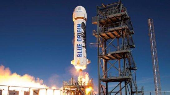 Amazon откроется на Луне?