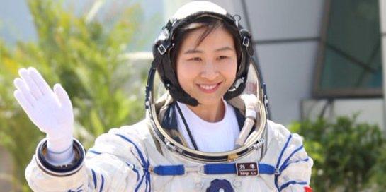 Китай начнёт готовить к космическим полётам инженеров и учёных
