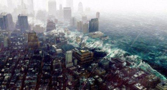 Климатологи считают, что в 2017 году аномальных природных явлений будет очень много