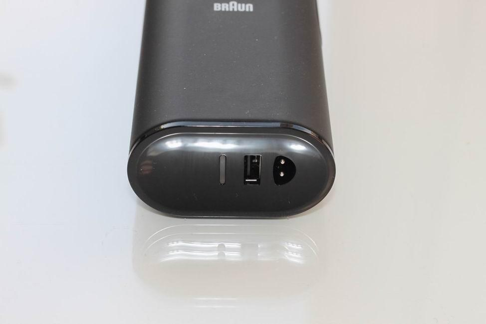 Braun Oral-B Genius 9000: когда щетка дает советы через смартфон - 8
