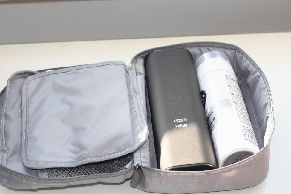 Braun Oral-B Genius 9000: когда щетка дает советы через смартфон - 9