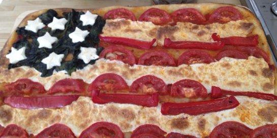 Американский стартап разработал 3D-принтер для печати пиццы