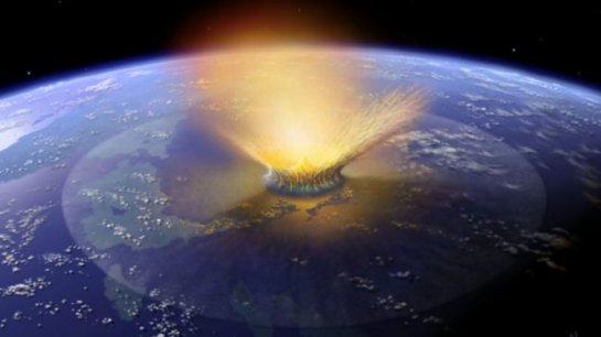 Последствия падения крупных астероидов на Землю будут еще серьезнее, чем считалось