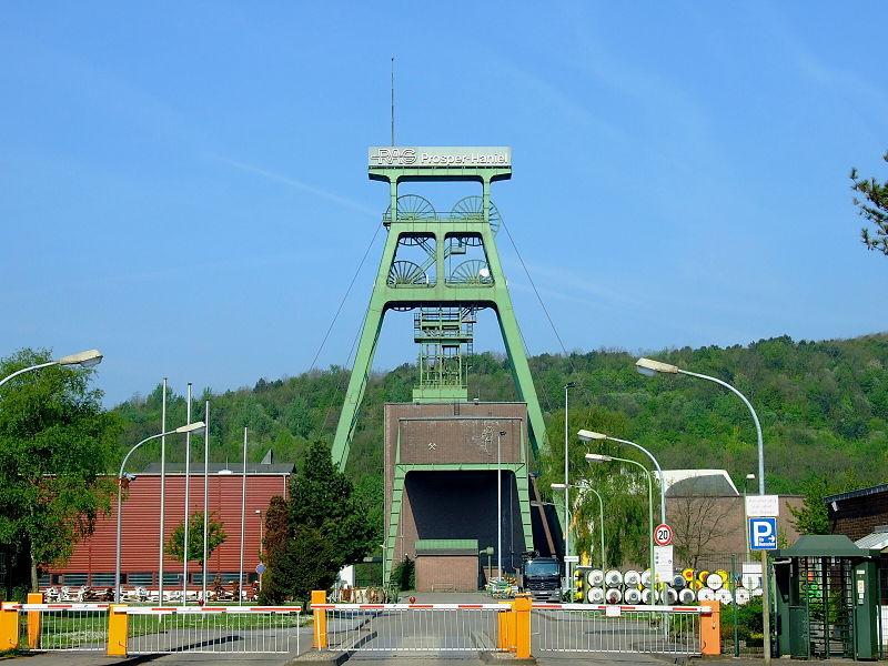 В Германии угольную шахту превратят в гидроаккумулирующую электростанцию - 2