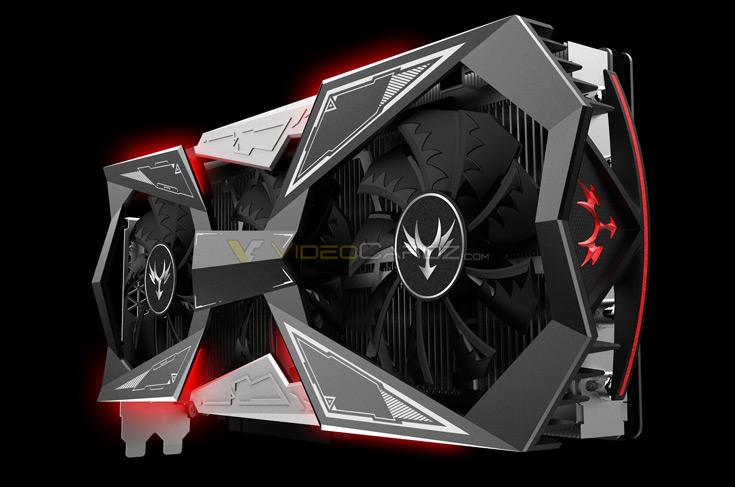 Появление 3D-карты Colorful GeForce GTX 1080 Ti iGame в продаже ожидается в апреле, но продаваться она будет только в Китае