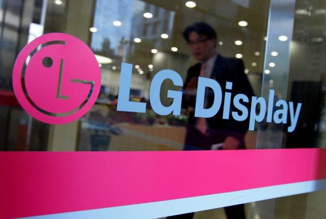 LG Display поставит 700 тыс. ЖК-панелей для телевизоров компании Samsung